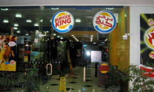 Burger King Dubai