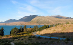 Lake Tekapo, Church of the Good Shepherd