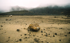 Tongariro Crossing – Mondlandschaft