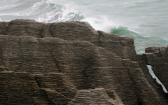 Pankake Rocks, Paparoa