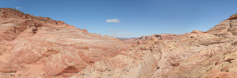 Paria Canyon
