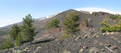 Etna National Park, Sizilien