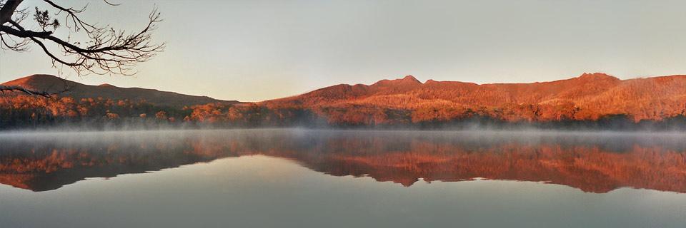 Mount Cradle National Park, Tasmanien