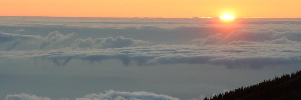 Pico del Teide National Park, Teneriffa