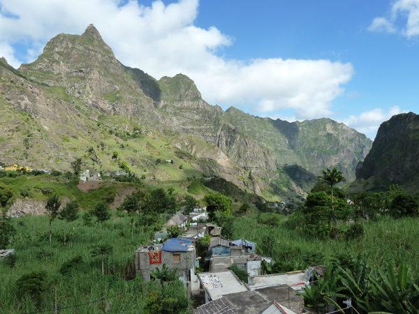 Santo Antão, Kapverden , Quelle: Picotours