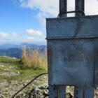 Gipfelbuch Halserspitze