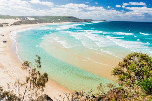 Fraser Island, von Benedikt Juerges / Shutterstock