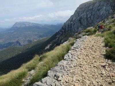 5 Tage auf dem GR 221 quer durch die Serra de Tramuntana