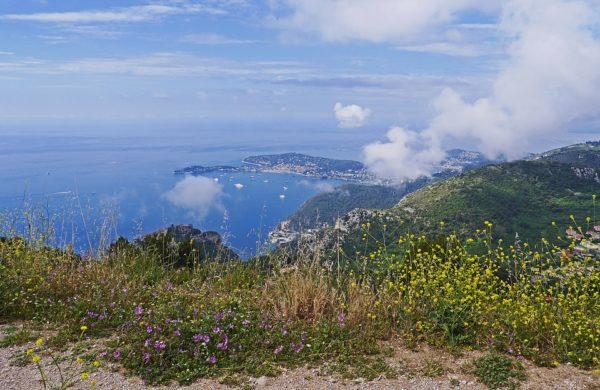 Cote d'Azur, Quelle: Pixabay