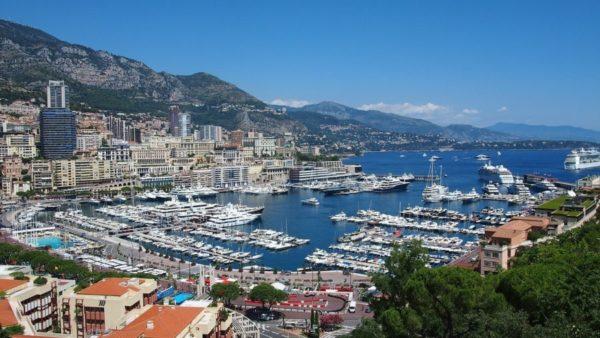 Monaco, Quelle: Pixabay