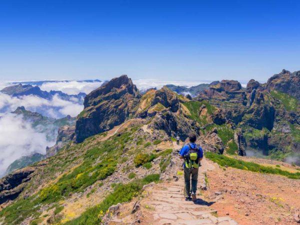 Madeira Wandern