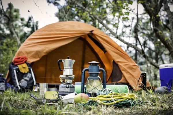 Tipps für Outdoor- und Survival-Touren | Ausrüstung