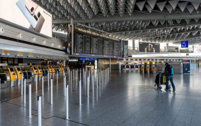 Wie spart man am besten beim Parken am Flughafen?