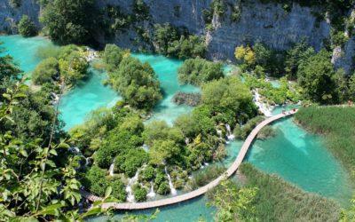Kroatien – die schönsten Nationalparks