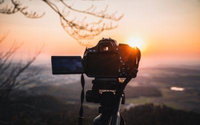 Urlaubserlebnisse für die Ewigkeit festhalten – die Kamera auf Reisen