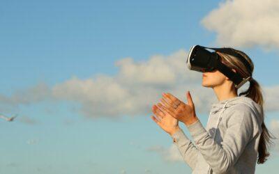 Urlaubsplanung durch virtuelle Reisen