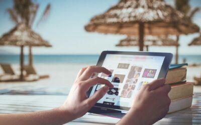 Elektronische Helfer auf Reisen, was ist zu beachten?